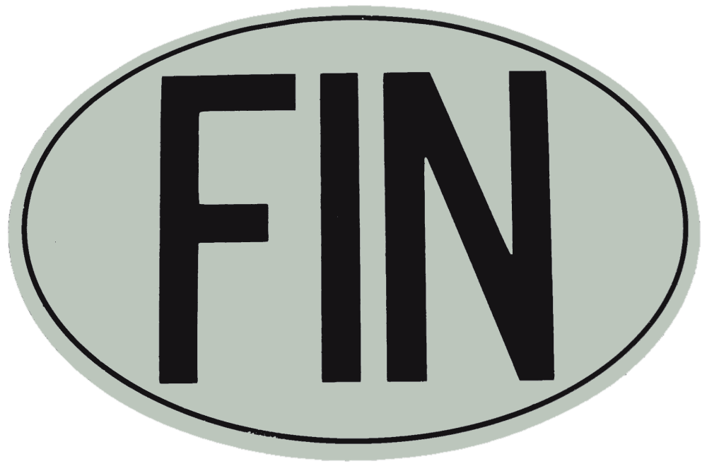 Image result for fin end